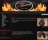 Screenshot Chiptuning Austria